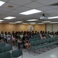 Induction Program 2016 - Seminar & Workshop