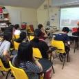 實習前培訓 2016 - 環境保護